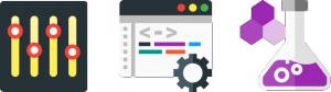 Advanced webhosting met meer performance